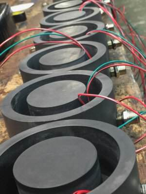 Electromagnets Manufacturing