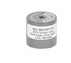 Alnico Pot Magnets