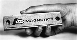 Magnetic Rails