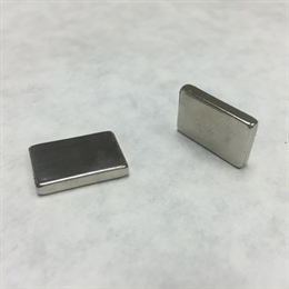 Rectangular Rare Earth Magnets